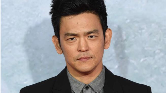 John Cho, nel cast di The Exorcist 2