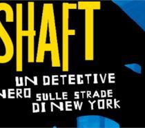 La copertina di Shaft