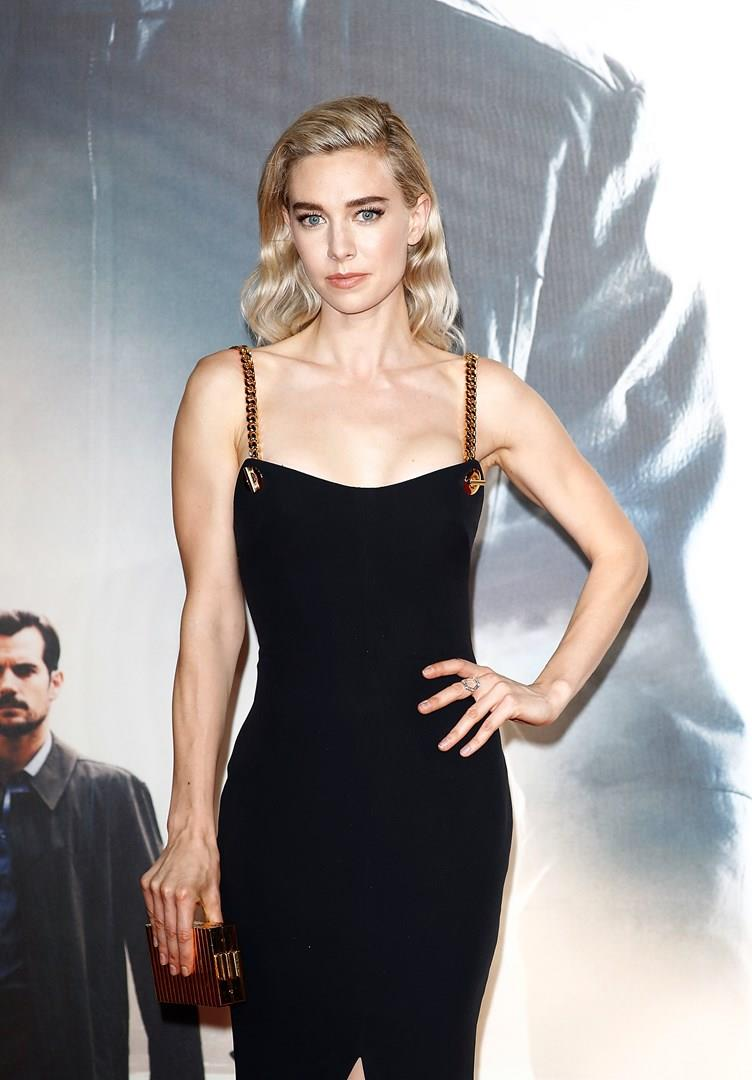 Mission: Impossible - Fallout, Vanessa Kirby