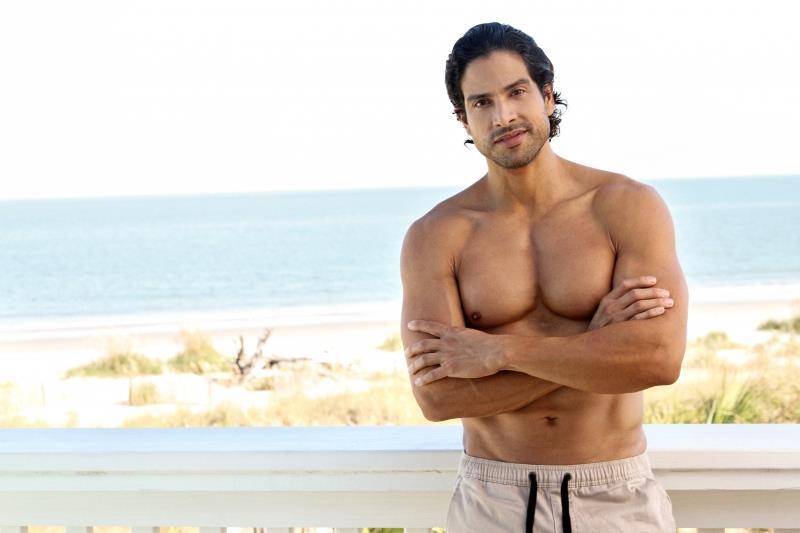 Ecco il nuovo agente della BAU interpretato da Adam Rodriguez