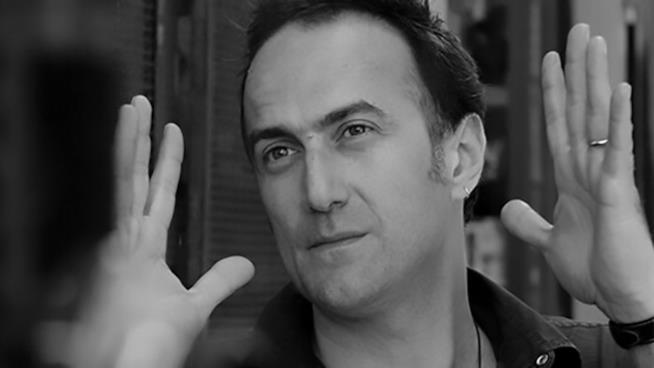 Il regista Stefano Sollima