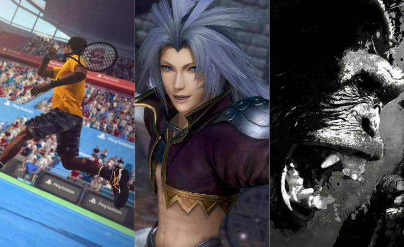 Anche Dissidia Final Fantasy NT tra i peggiori videogame del 2018