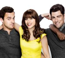 Jess torna per New Girl 5