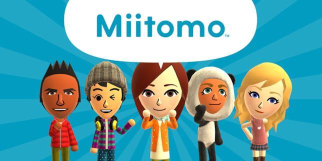 Miitomo di Nintendo chiuderà a maggio