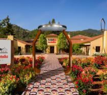 La sede californiana di Hotella