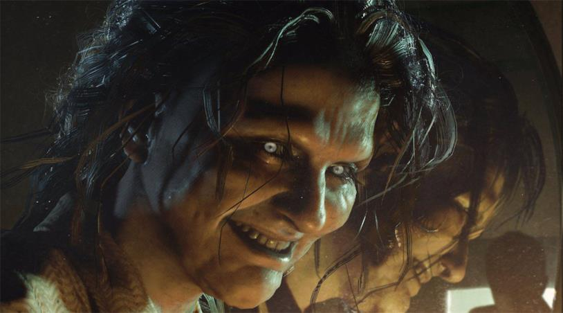 Resident Evil 7 giocabile su Siwtch in cloud streaming