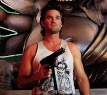 Kurt Russell in una scena di Grosso guaio a Chinatown