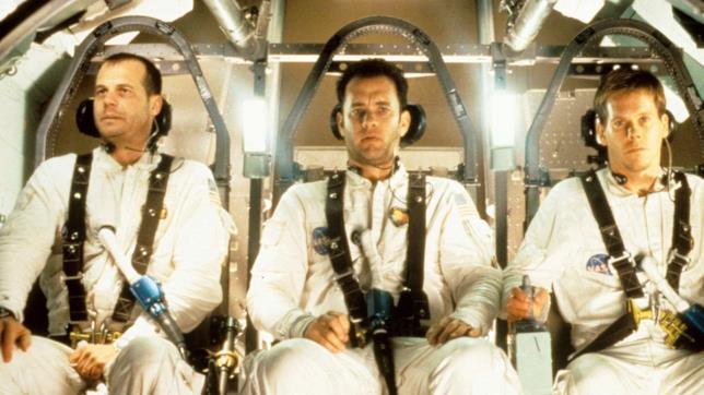 Le star di Apollo 13