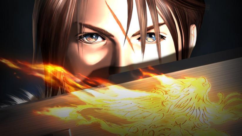 Final Fantasy 8 Remastered in uscita nel 2019