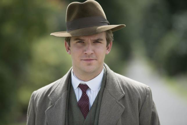 Downton Abbey: il personaggio di Matthew Crawley