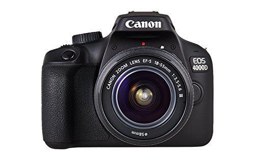 Immagine stampa della Canon EOS 4000D