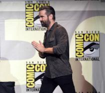 L'attore Colin Farrell