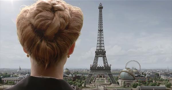 Mystery in Paris dal 12 luglio su FoxCrime