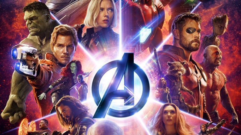 Un sacco di immagini inedite nelle due nuove clip di Avengers: Infinity War