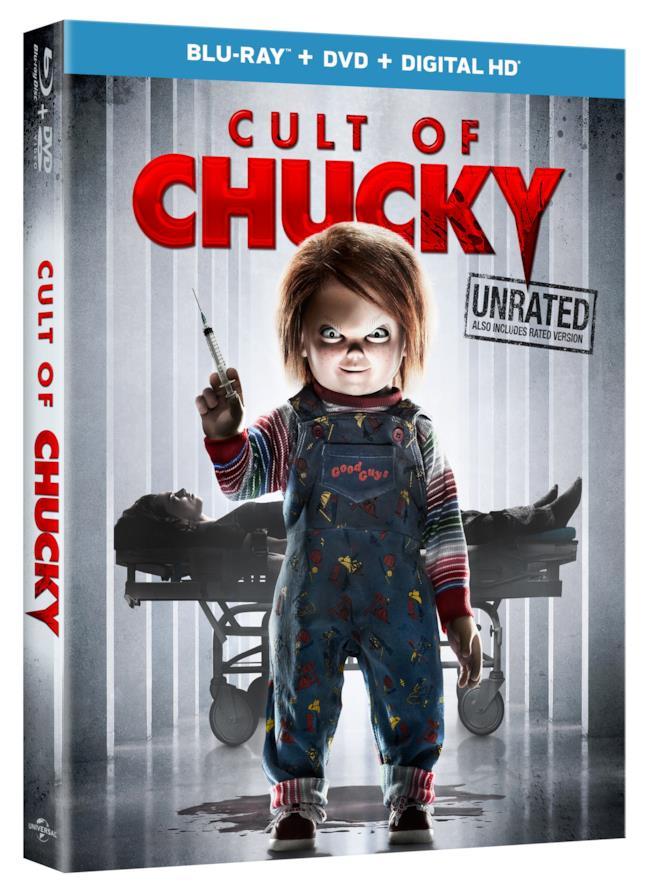 Film Cult of Chucky