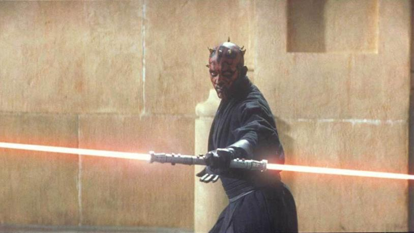 Ecco il nuovo cortometraggio su Star Wars con Darth Maul