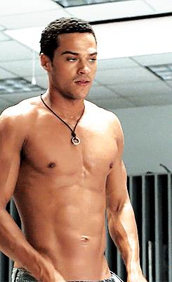 Jesse Williams (Jackson Avery)