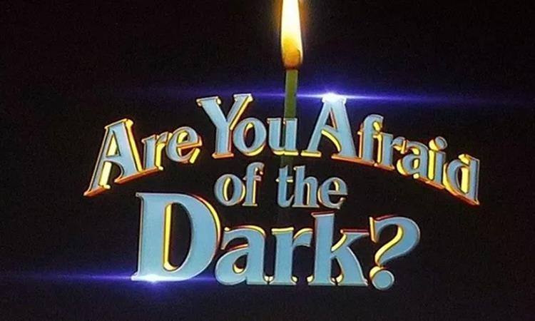 Immagine della sigla di Hai paura del buio?