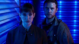 Anteprima Agents of S.H.I.E.L.D. 6, la prima scena ci porta nello spazio