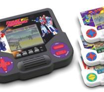 I nuovi videogiochi Tiger Electronics di Hasbro