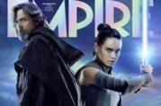 Una locandina di Star Wars: Gli Ultimi Jedi