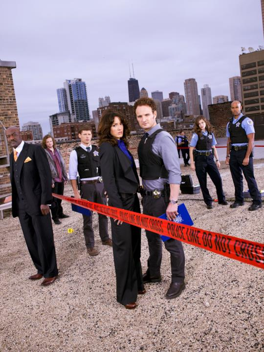 The Chicago code stagione 1