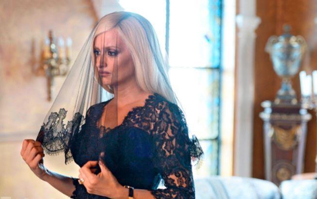 Penélope Cruz è Donatella Versace in American Crime Story