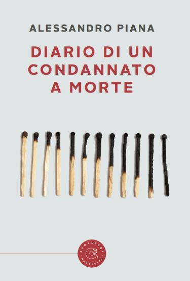 La copertina di Diario di un condannato a morte
