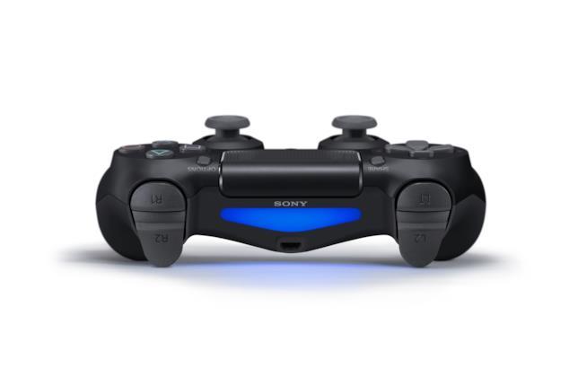 Sony deposita il brevetto per un nuovo controller con touch screen