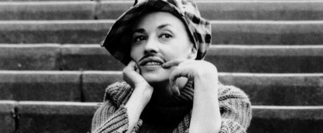 Una scena tratta dal film più famoso con la celebre attrice francese