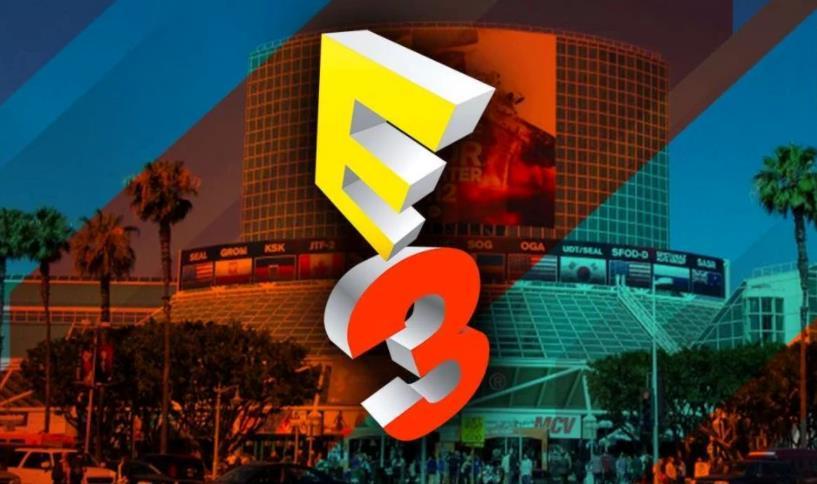 Lo storico logo dell'E3