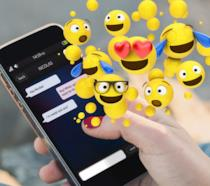 Immagine promozionale per il World Emoji Day 2019