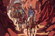 La cover del nuovo graphic novel targato BAO