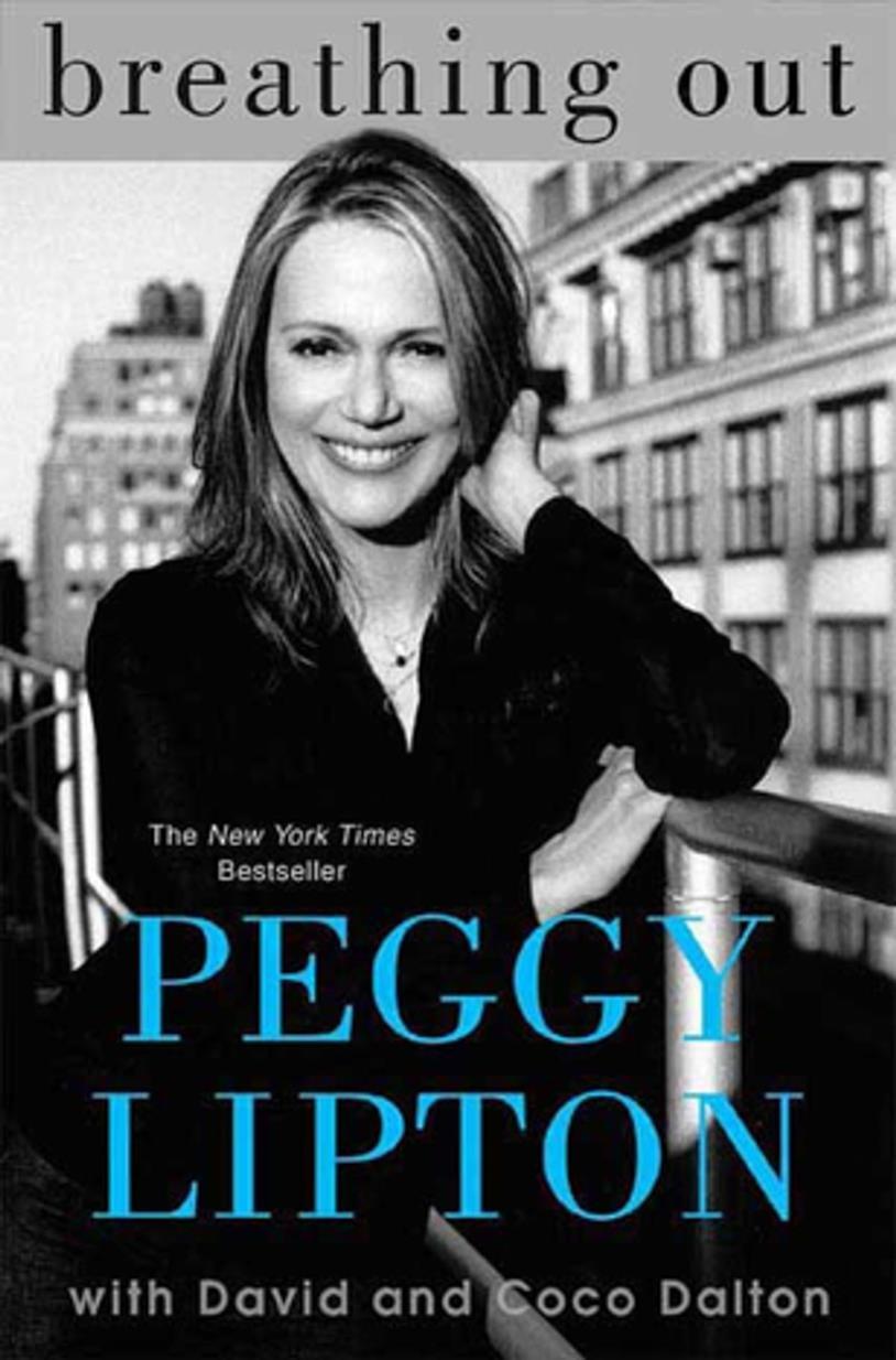 Il libro di Peggy Lipton
