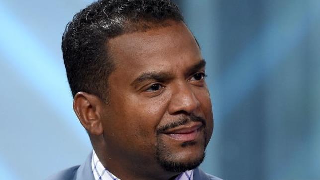 Alfonso Ribeiro, interprete di Carlton Banks