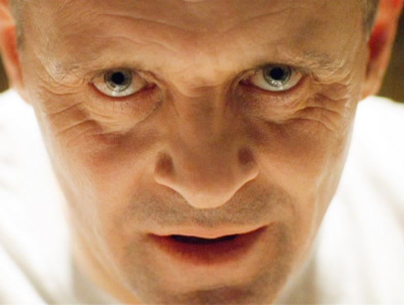 Hannibal Lecter: tutti i film e i libri della saga
