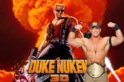 John Cena potrebbe essere Due Nukem nel live-action