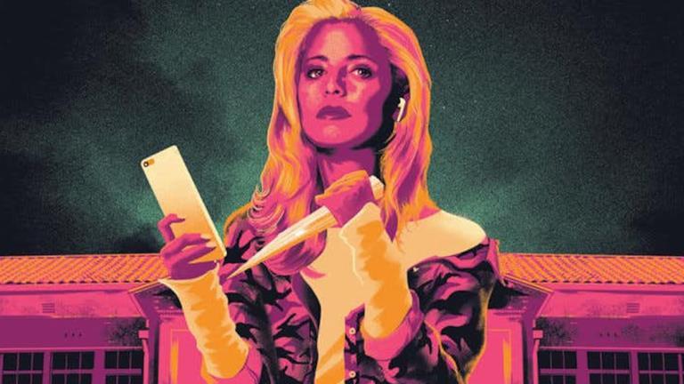 Buffy versione fumetto