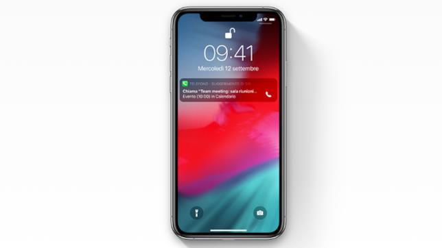 Siri iOS 12 suggerimenti