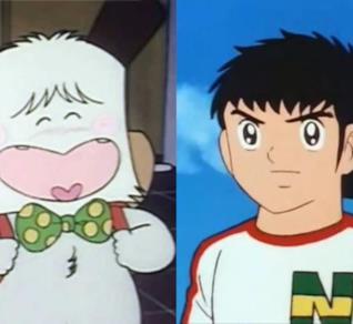 Qual è il cartone animato della tua infanzia?
