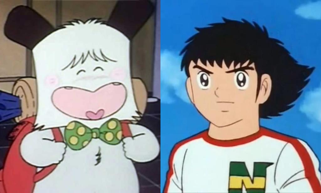 Qual è il cartone animato della tua infanzia
