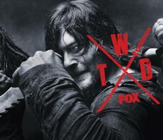 TWD: il poster per il Comic-Con