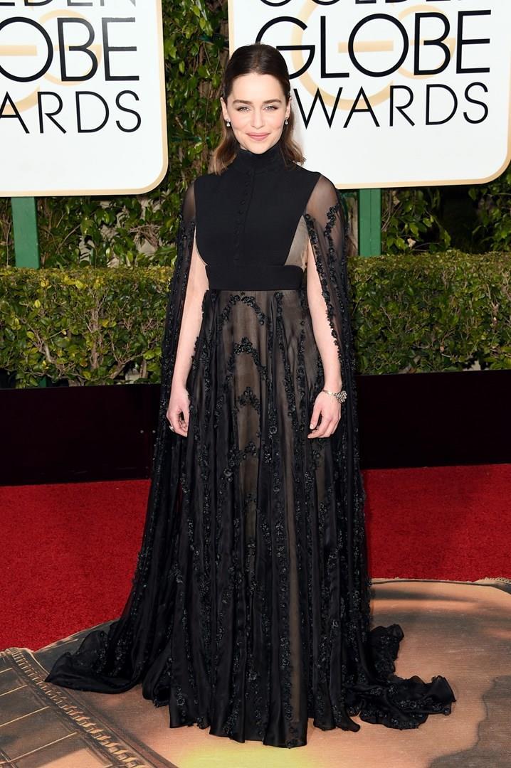 Emilia Clarke vuole interpretare il primo James Bond donna