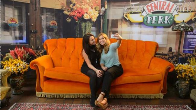 FriendsFest, il tour dedicato ai fan di Friends
