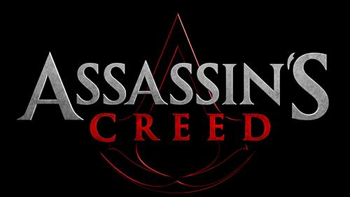 Logo del film di Assassin's Creed