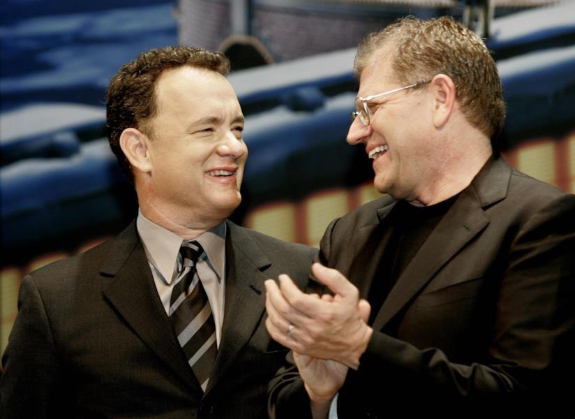 Tom Hanks e Robert Zemeckis ancora insieme