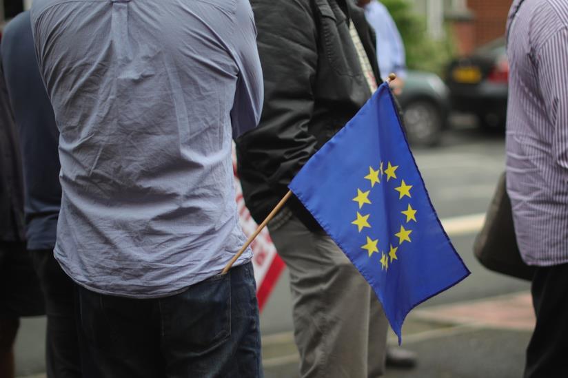 L'addio alll'unione europea?