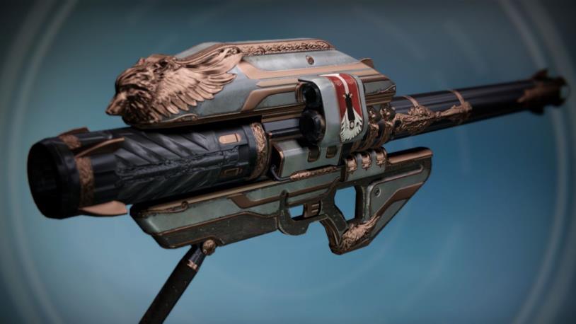 Gjallarhorn di ritorno in Destiny 2: I Rinnegati?
