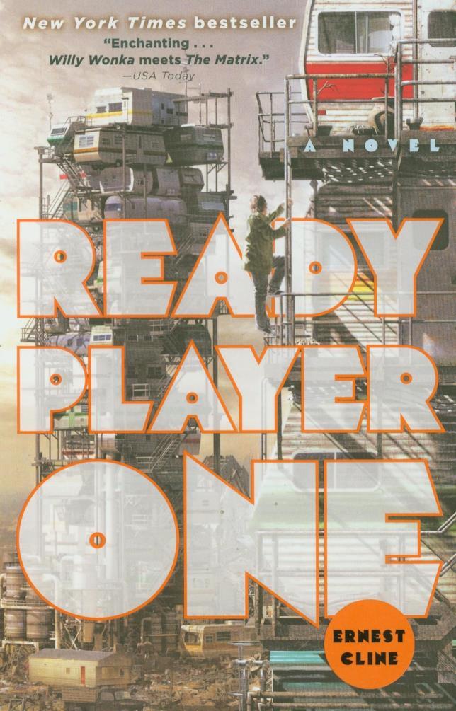 Simon Pegg potrebbe entrare nel cast di Ready Player One