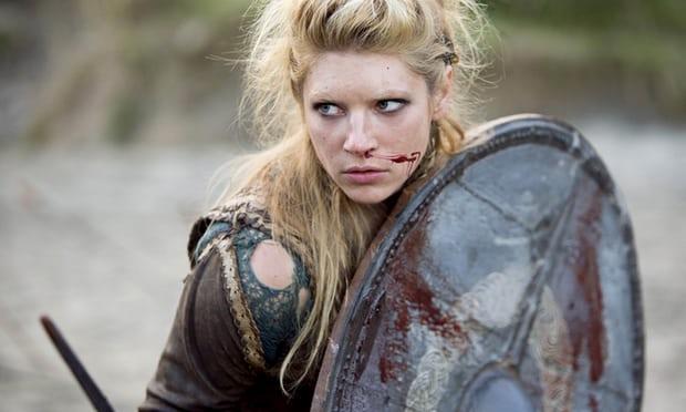 scena di Vikings